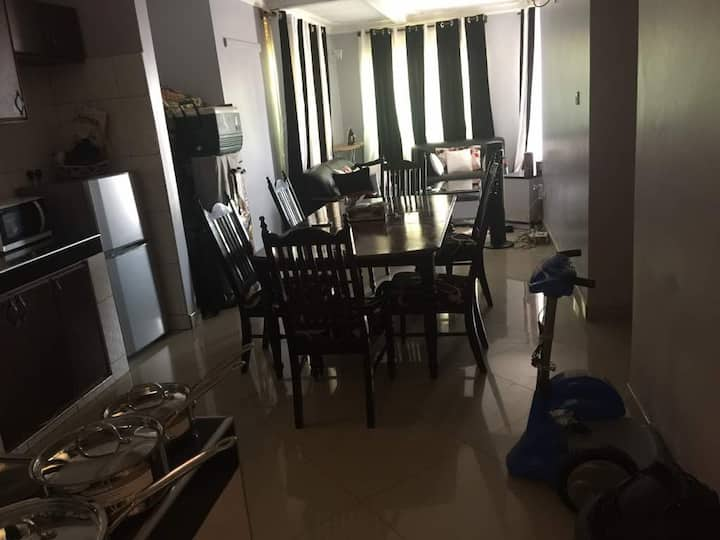 Julie apartment