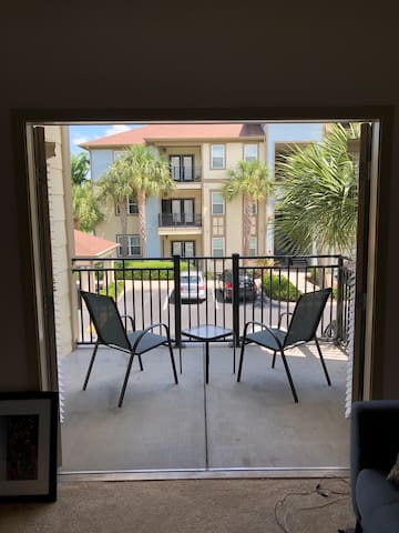 Steps from Disney & Celebration/Kissimmee