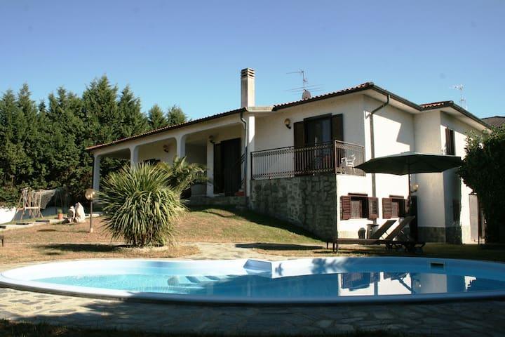 Villa Forever - Noviglio