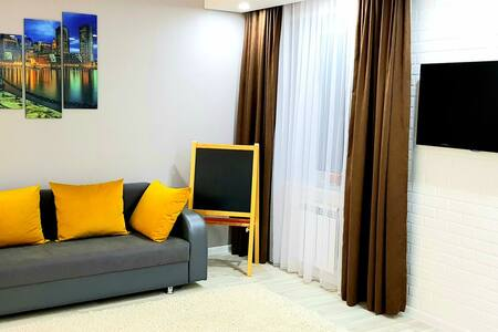 Квартира-студия!!!