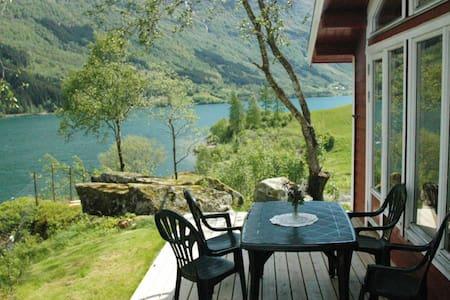4 etoiles maison de vacances a Olden