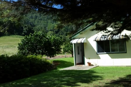 Country Cottage - Coffs Harbour - Upper Orara