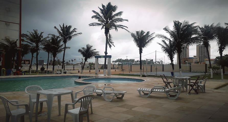 Praia do Futuro, Fortaleza, Apart Cond Van Piaget