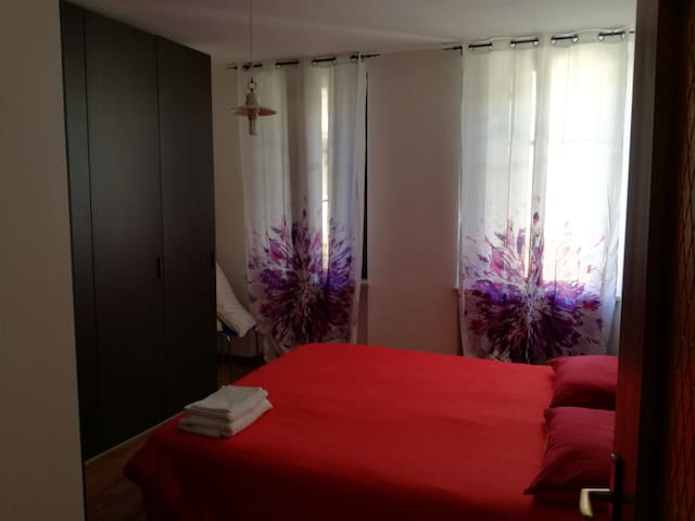 B&B Vittoria Stanza 1 - Vigolo Vattaro - Bed & Breakfast