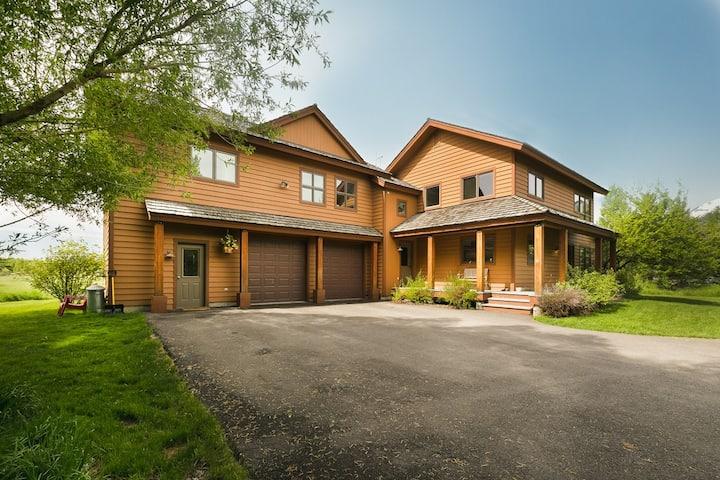 Beautiful Western Home
