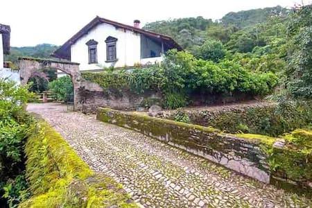 Historic Hacienda Jalisco( 3)