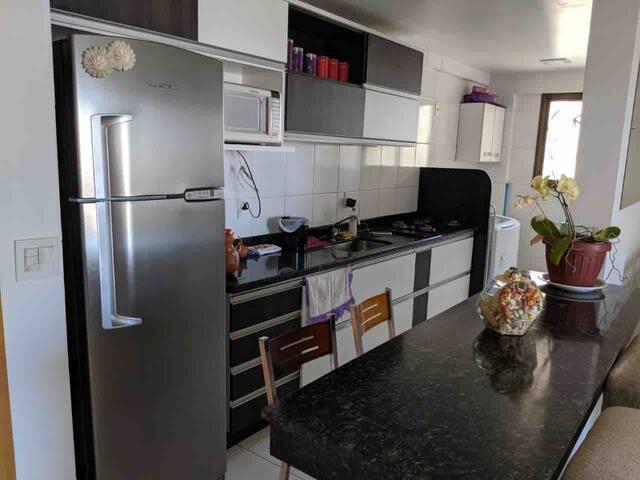 Apartamento inteiro completo e aconchegante e wifi