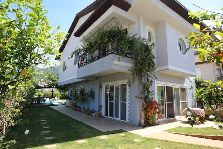 Beautiful house in Marmaris