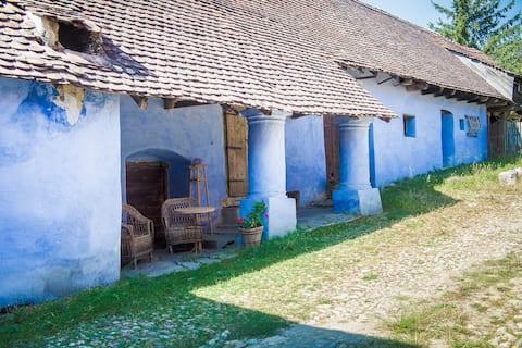 Viscri 63A Saxon Guesthouse
