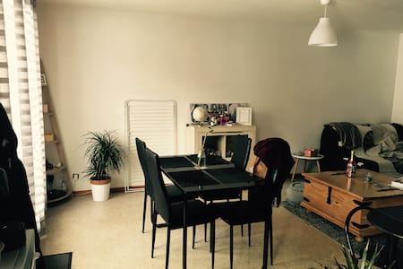 T1 - Appartement Tignes le Lac 50 m² - 2 personnes - Tignes