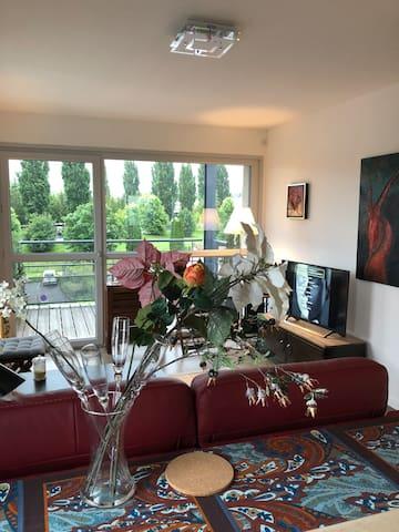 Appartement aux portes de Genève/St.-Julien
