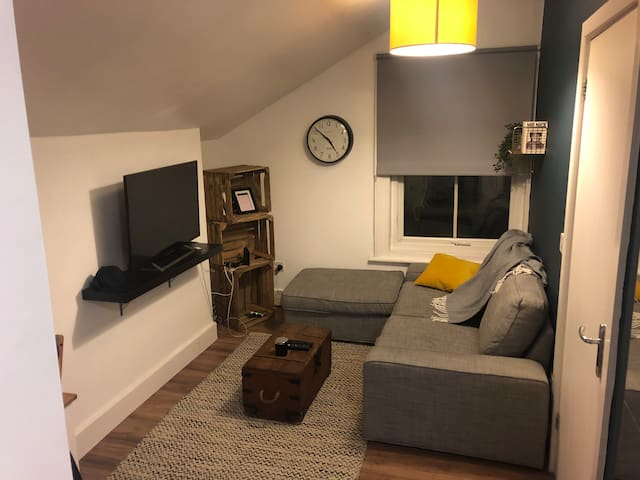 Cosy One Bed Flat by Clapham Common