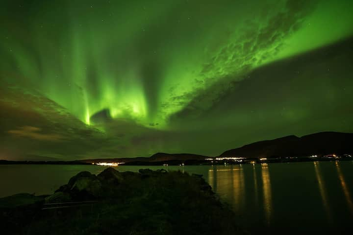 The Northern Lights Home