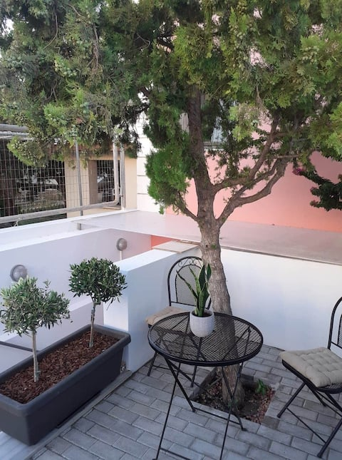 Ierapetra mint apartment