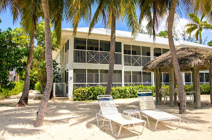 A Stone's Throw Away to the Beach - Kaibo Condo