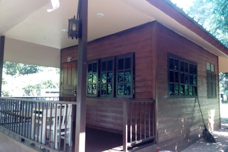 Pennys Cabins - Long Stay - No 3