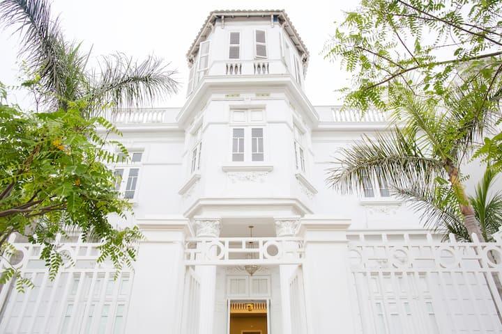 Casa República Barranco Hotel - Garden Suite King