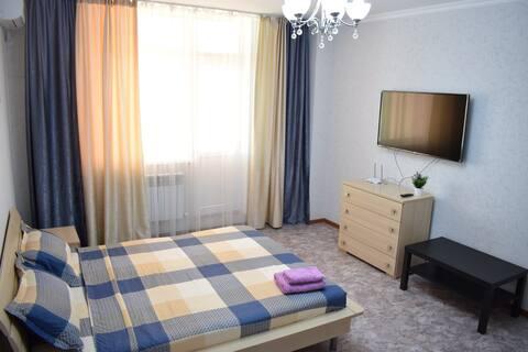 Апартаменты на проспекте Абулхаир Хана, 112Б