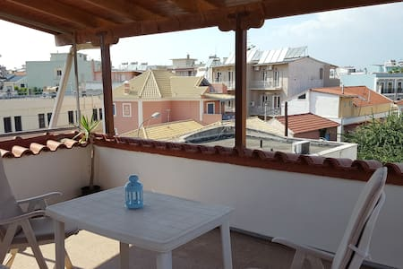Loft in the historical center - Preveza
