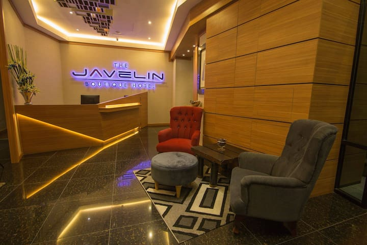 The Javelin Boutique Hotel - Signature Queen - Kuala Lumpur - Boutique hotel