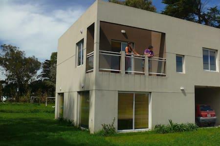 casa en mar de cobo $1800 diarios - Mar de Cobo - House