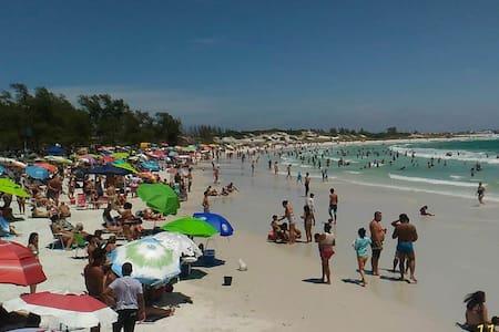 Praia Paradisíaca. ANO NOVO E CARNAVAL 2021