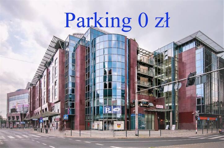 Nice Apartments Wrocław