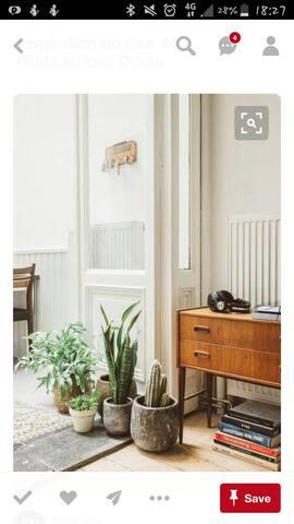 Cozy room in beautiful farm house! - Évrange