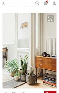 Cozy room in beautiful farm house! - Évrange - Huis
