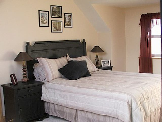 Murreigh House--your home in Ireland - Waterville - Ev