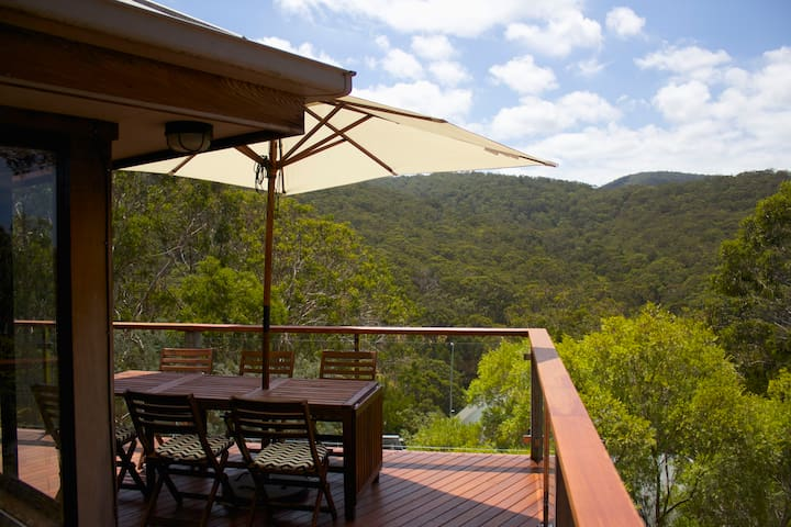Koala View in Kennett River - Kennett River - House