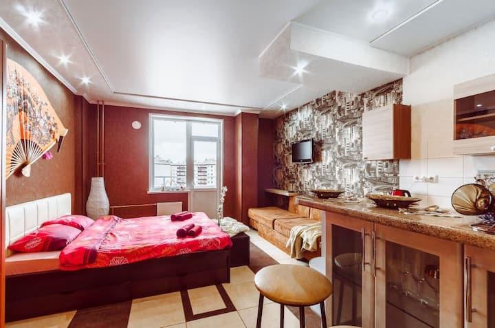 Home Apart-studio
