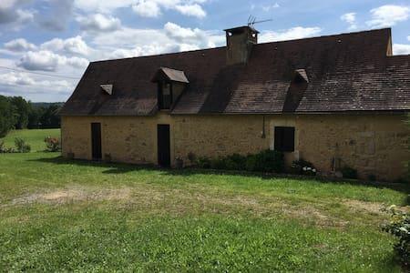 Maison de campagne au coeur du perigord noir - Belvès - Ev