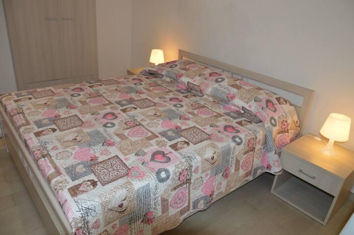 B&B nel cuore del borgo - Matr1 - Marzamemi - Bed & Breakfast