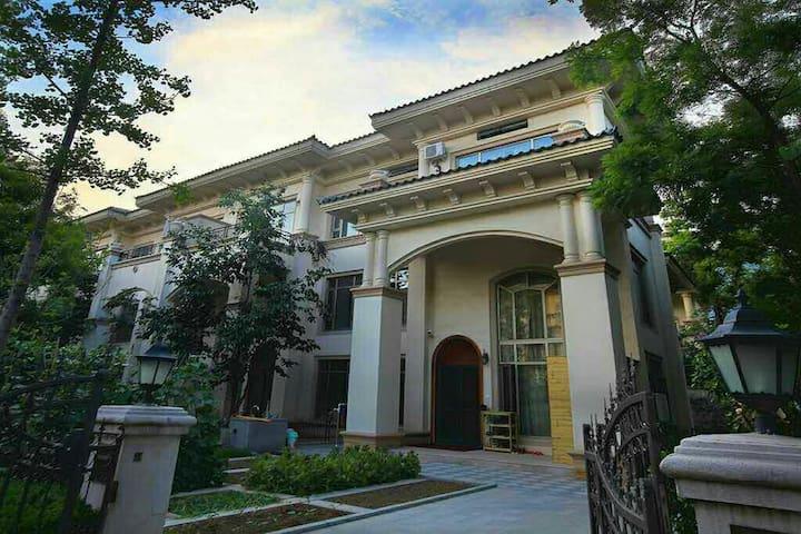 盘山民宿 - Tianjin - Villa