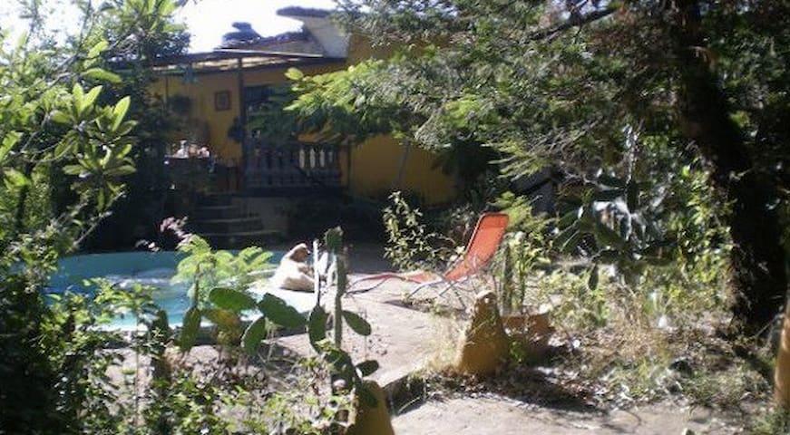 Casa de campo Max - Oaxaca