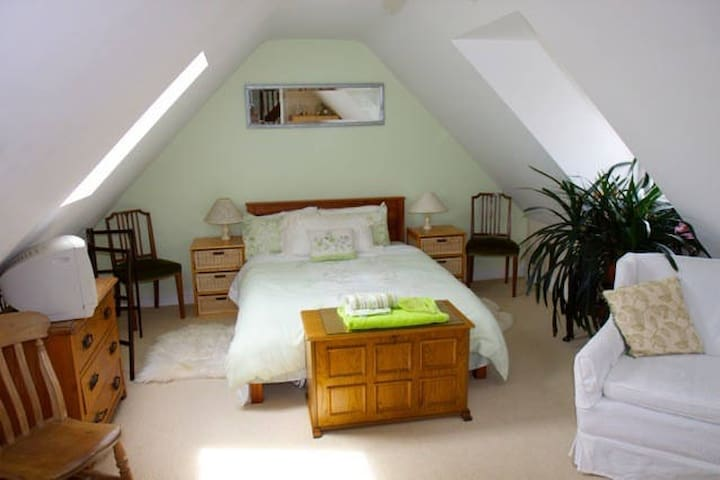 Excellent accommodation near Ludlow - Middleton - Bed & Breakfast