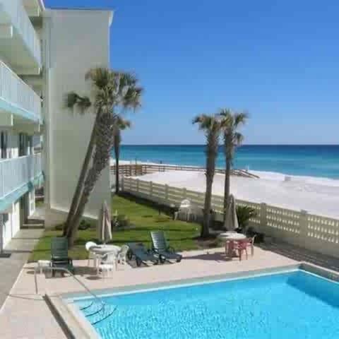 Aqua Villa 205 - Fort Walton Beach - Apartament