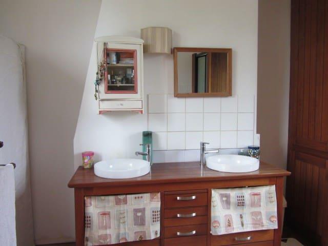 grande salle de bain