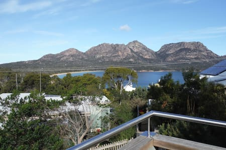 81 on Freycinet