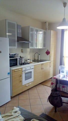 Intero appartamento a Castelvetro di Modena