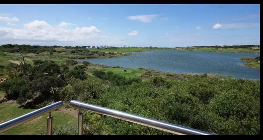Luxury Home on Links Golf Estate - Saint Francis Bay - Rumah