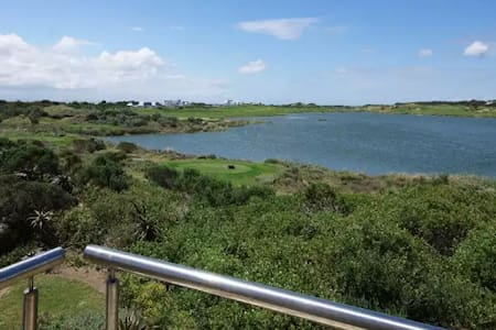 Luxury Home on Links Golf Estate - Saint Francis Bay