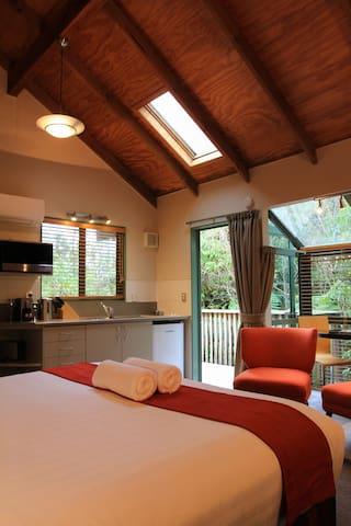 Tree Lodge - Rainforest Retreat