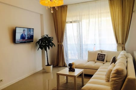 Floriday - Mamaia Apartament - Năvodari - 公寓