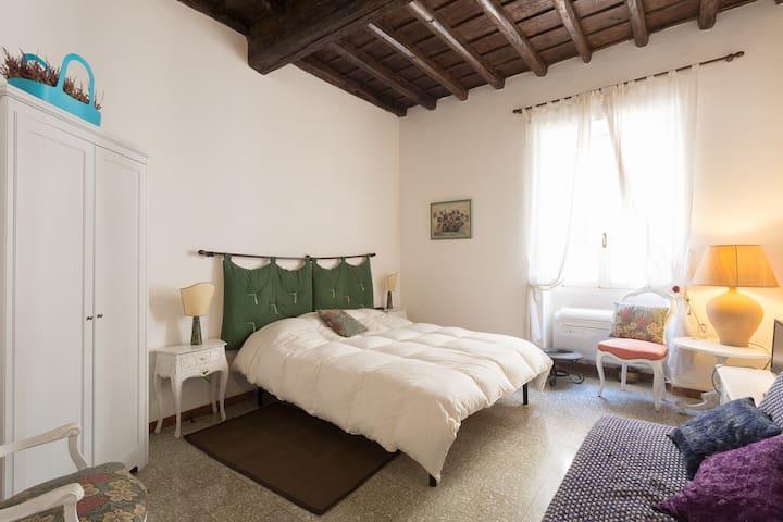 Fienaroli Roman House