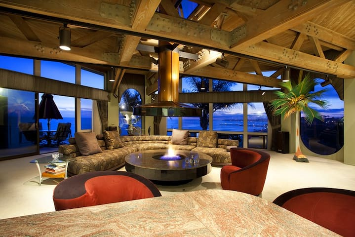 Best Ocean Front Home In Orange County-Compare