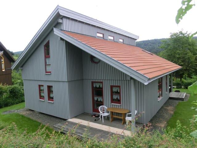 Waldmünchen Haus TboG 50qm bis 4Pers (102)