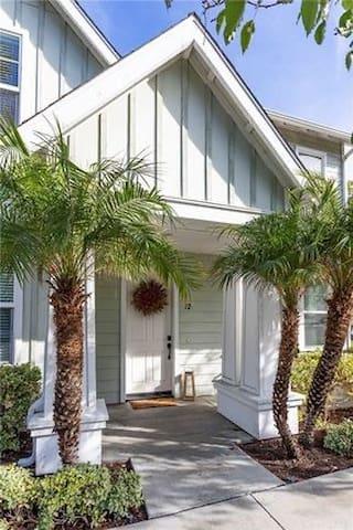 Orange County, CA Family Friendly Home!