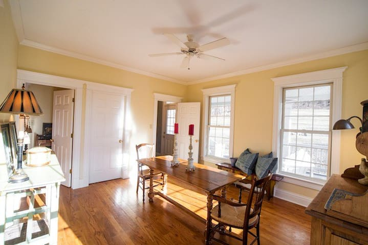 Amazing 4BR Toms Brook House - Toms Brook - House
